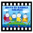 Kép 1/3 - Bogyó és Babóca diafilm – Bogyó és Babóca rokonai