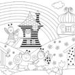 Kép 3/3 - Bogyó és Babóca rajztekercs