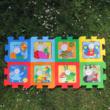 Kép 1/4 - Bogyó és Babóca szivacs puzzle