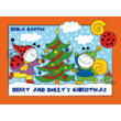 Kép 1/3 - Berry and Dolly's Christmas