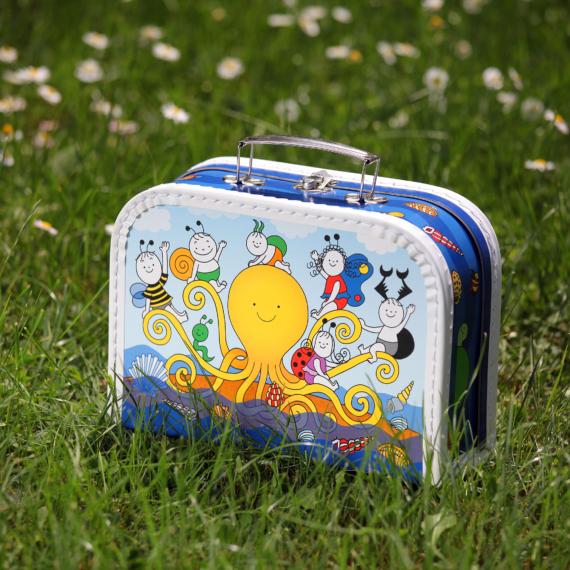 Bogyó és Babóca kisbőrönd – Tengeri kaland